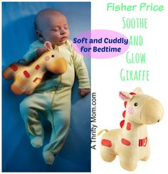 Fisher Price Soothe
