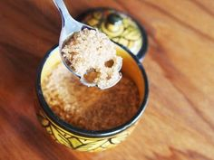 The Skull Spoon Helps Curb Your Sugar Consumption