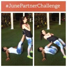 June Partner Challen