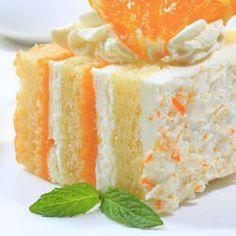 Orange Juice Cake  http://www.floridasnatural.com/lifestyle/recipes/desserts/orange-dessert-cake