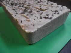 **Lavender and Sage Infused Soap  ***Lemongrass and Olive Oil Soap with Sage  ****Calendula Soap