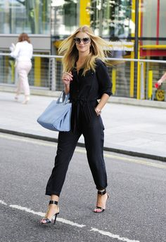 Rosie Huntington-Whiteley - Rosie Huntington-Whiteley Shops in Paddington