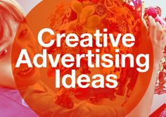 Creative Advertising Ideas – 004 by @YouTheDesigner.com