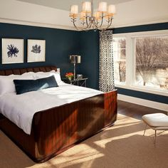 Contemporary Bedroom Photos Transitional Bedrooms Design, Pictures, Remodel, Decor and Ideas - page 10