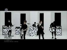 TOP SECRET : FT ISLAND (Japanese Single)