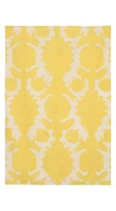Corn-Cream Flat-Woven Area Rug - contemporary - rugs - Rug Studio  http://www.houzz.com/photos/rugs/pt-716/p/30