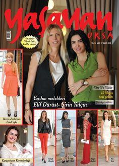Yaşayan Bursa Dergisi, Mayıs sayısı yayında! Hemen okumak için: http://www.dijimecmua.com/yasayanbursa/