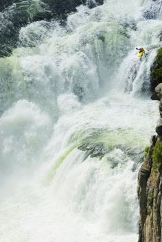 Photographer: Lucas Gilman //  Athlete: Jesse Coombs //  Location: Mesa Falls, ID, USA