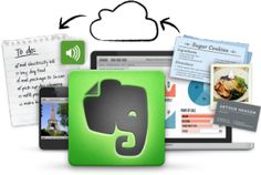 Use Evernote to create a digital stamp inventory!