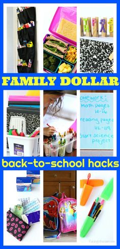 9 Back-to-School Hac