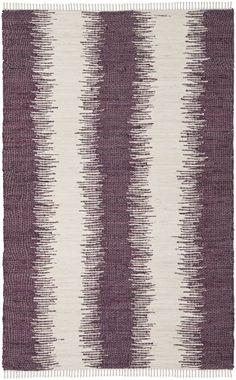 A cotton flat weave rug works very well in a bath.  #fifthwallfriday #ceilume #ceiling #interior #design #diy #bathroom