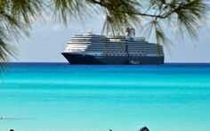 Half Moon Cay A Popular Holland America Line Stop In The Bahamas #hollandamerica #dwtsatsea #cruise
