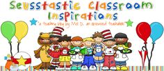 check out her Daily 5 -   Seusstastic Classroom Inspirations