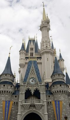 Princess castle!