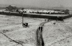 Cummings Field, 1906, during a University of Utah football game. (Courtesy Utah State Historical Society)