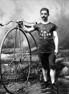 1880 Dallas Bicycle Club