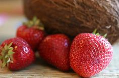 Berries in the Candida Diet | LIVESTRONG.COM
