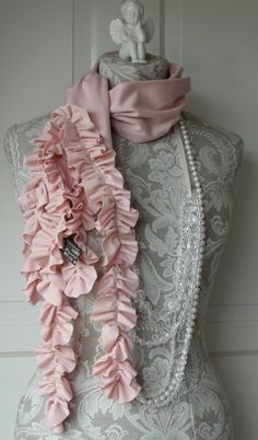 Lady Annes Charming Cottage: Charming Ribbons and Lace...