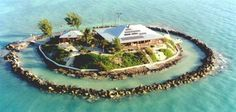 marathon florida vacation rental - a whole island called Seabird Key all to yourself with a boat and kayaks as well