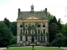 English Manor Houses.