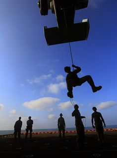 Recon Wrangler (U.S. Marine Corps photo by Staff Sgt. Matt Orr/Released)