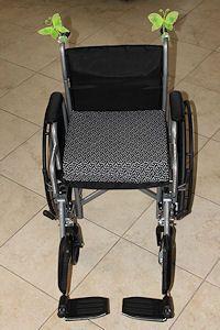 Wheelchair Cushion wheelchair cushion