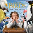For the Birds: The Life of Roger Tory Peterson by Peggy Thomas -- Prairie Pasque Nominee 2013-14