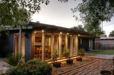 1951 Ralph Haver designed home in phoenix