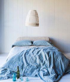 Linen sheets ❤