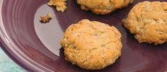 Gluten-Free ANZAC Cookies