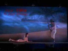 ROBBY ROSA   Dancing PUERTO RICO in Salsa (1988)