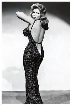 Burlesque-Virginia Bell