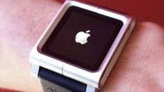 Is the Apple iWatch coming in 2013?