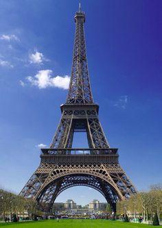 Paris - so amazing.