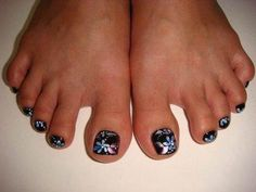 Toe Nail Designs Pictures2