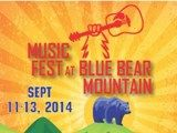 Music Fest at Blue Bear Mountain