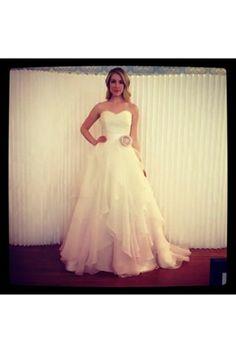 Modern Trousseau - Spring 2014 Bridal Market
