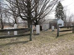 South Ridge Cemetery  Madison  Lake County  Ohio  USA