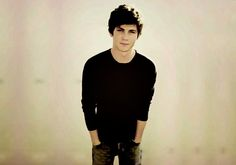 Logan Lerman.