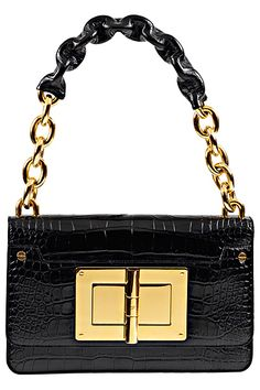 TOM FORD Spring/Summer 2013 Womenswear Collection: The Bags #tomford