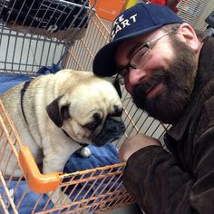 8 Major Retail Stores That Allow Dogs #dog