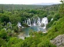 Top 5 Eco Attractions in Bosnia and HerzegovinaGreen Global Travel