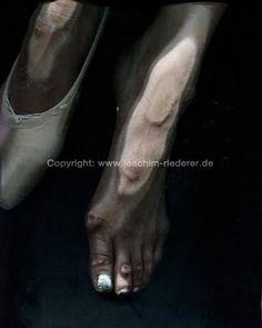 Dancer's Feet Project