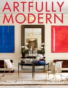 #Interiordesigners, You don't want to miss the #fall home editors' #designbook picks from Vogue! The list includes: Robert Couturier: Designing Paradise; Markham Roberts: Decorating the Way I See It; A Frame for Life: The Designs of Studioilse; Jean-Louis Deniot: Interiors and Artfully Modern: Interiors by Richard Mishaan.