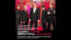 Duran Duran - Beautiful Colours (Full Album)