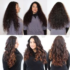 Ramirez Tran  Johnny Ramirez Hair Color, Anh Cotran Stylist 310.724.8167 mailto: info@ramireztran.com #johnnyramirezhaircolor #anhcotranstylist #bestsalon #hair #beverlyhills #beautiful #brunette