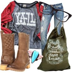 """""""feels like home to me."""" by junkgypsyofficial on Polyvore"""