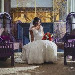 Bridal Portrait   Amy Clemons Photography | Southern CA Photographer
