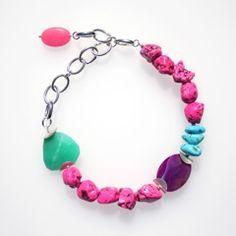 Kirsten Goss necklace - delicious!
