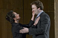 """""""Review: 'King Lear' at the Dallas Theater Center"""" via artandseek.net"""
